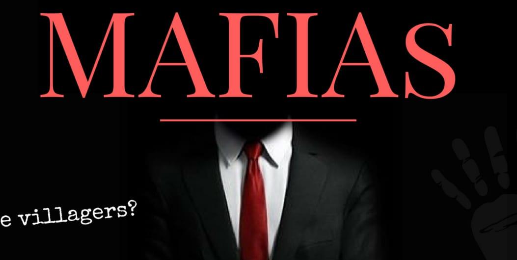 Night of the Mafias | Kloh