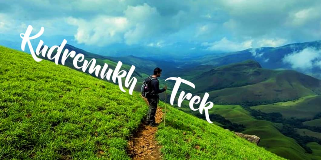 Kudremukh Trek | Monks On Wheels - July