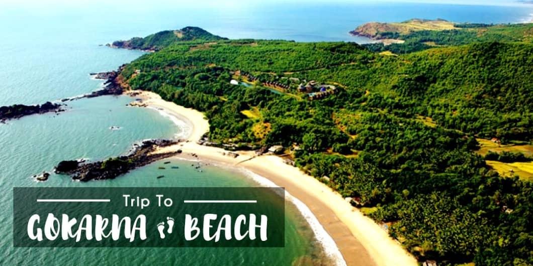 Gokarna Beach Trek & Camping | Plan The Unplanned - August