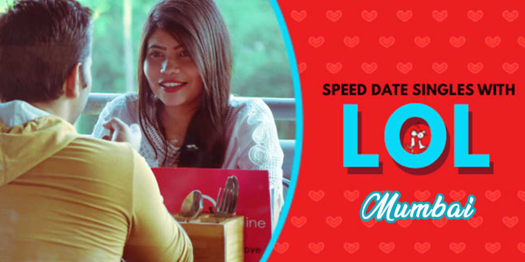 LOL Speed Dating MUM Churchgate July 14