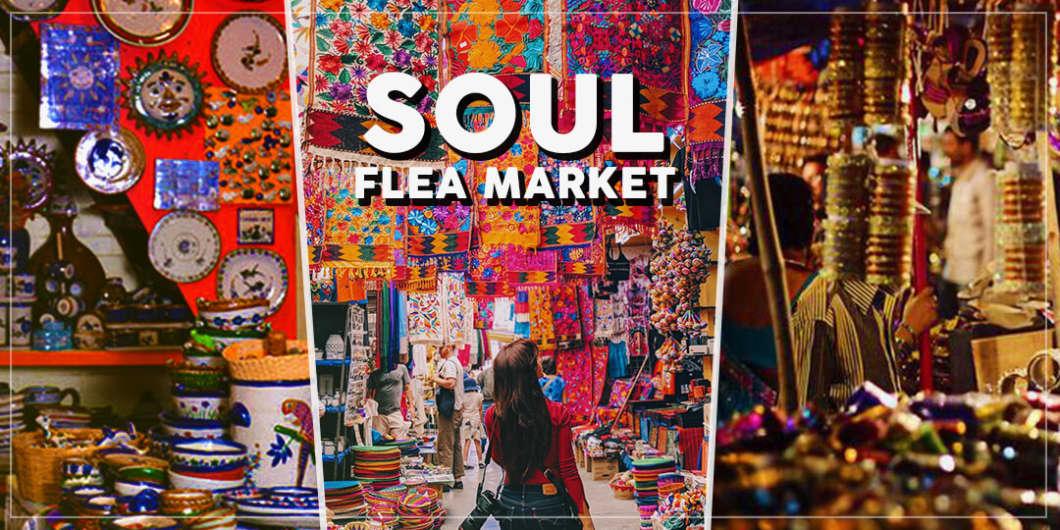 Soul Flea