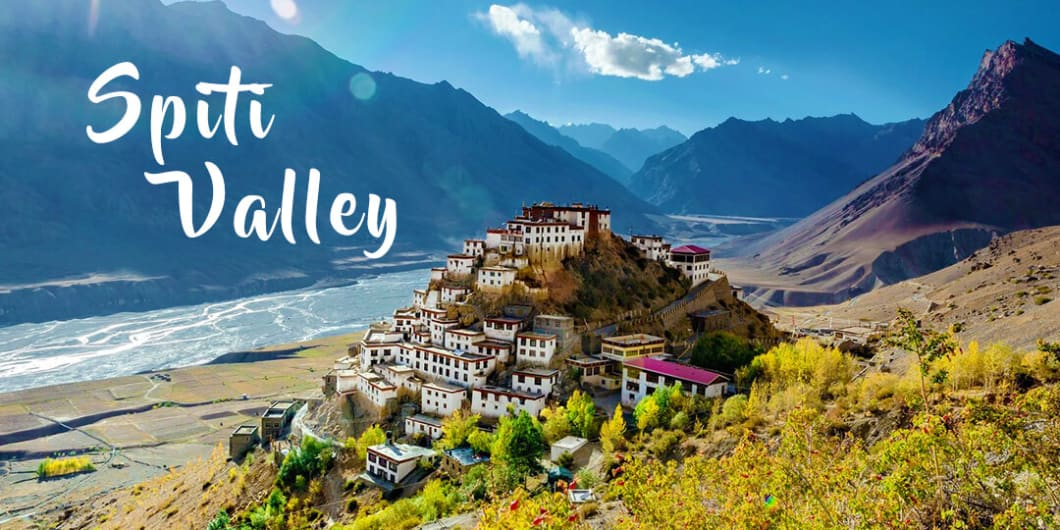 Spiti Valley Road Trip | Plan The Unplanned