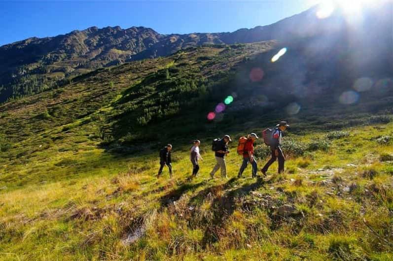 The Offbeat Kodaikanal Camping & Jungle Trek  | Muddie Trails