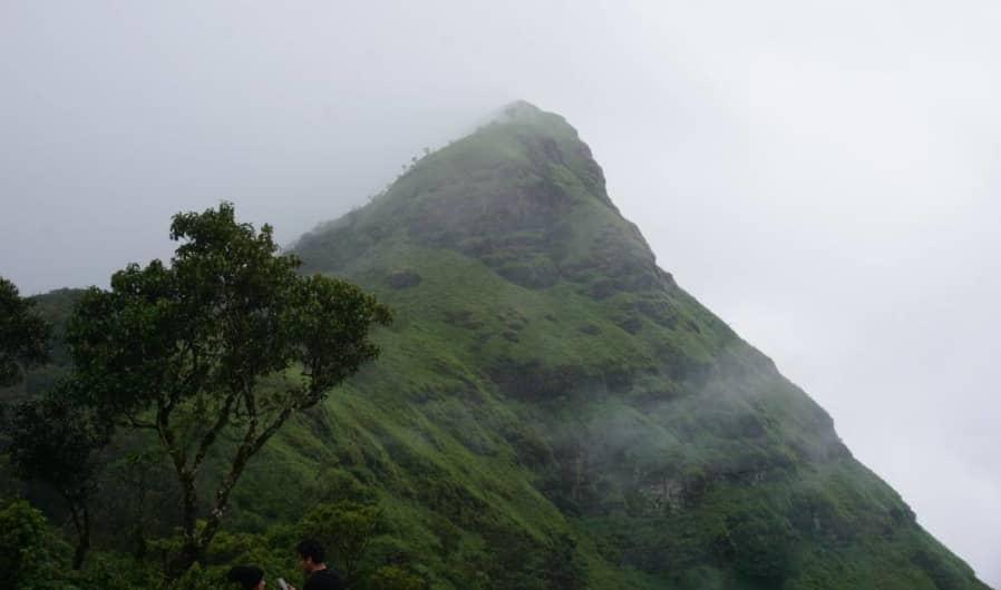 The Chills Of Chikmagalur  - Mystic Fort Trek & Waterfalls  | Muddie Trails - August