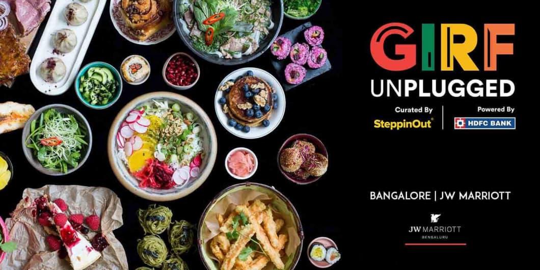 GIRF Unplugged - Bangalore