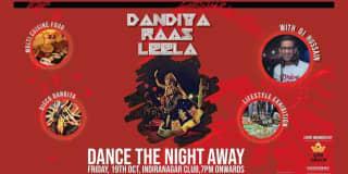 Dandiya Raas Leela