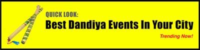 Dandiya 2018