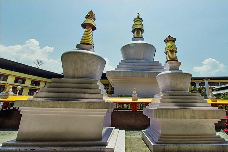 Sikkim Tour Sightseeing 1