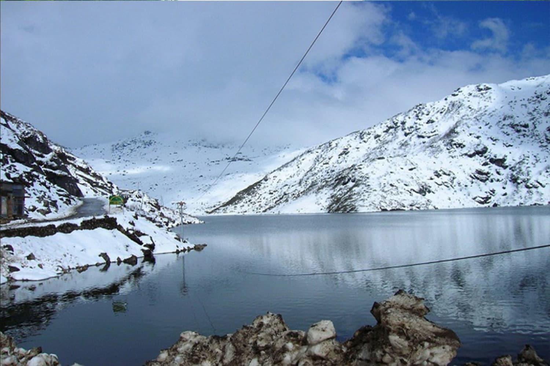 Sikkim Tour Sightseeing 3