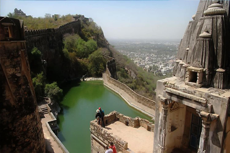 Traditional Rajasthan Tour Sightseeing 2