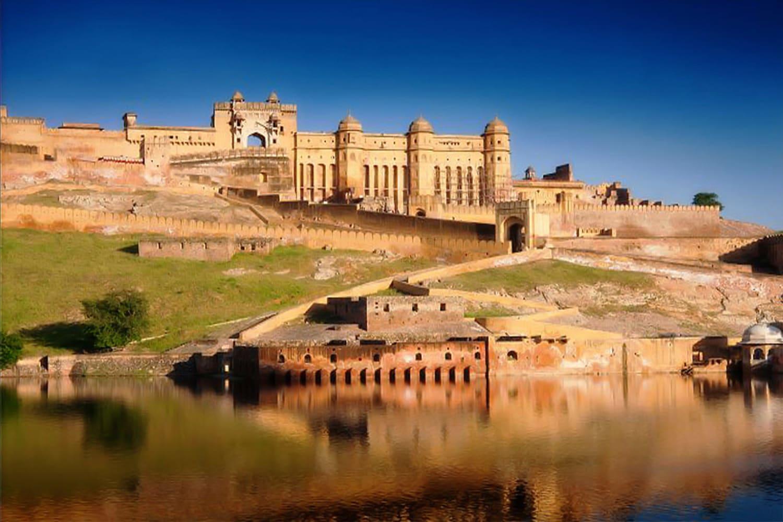 Traditional Rajasthan Tour Sightseeing 1