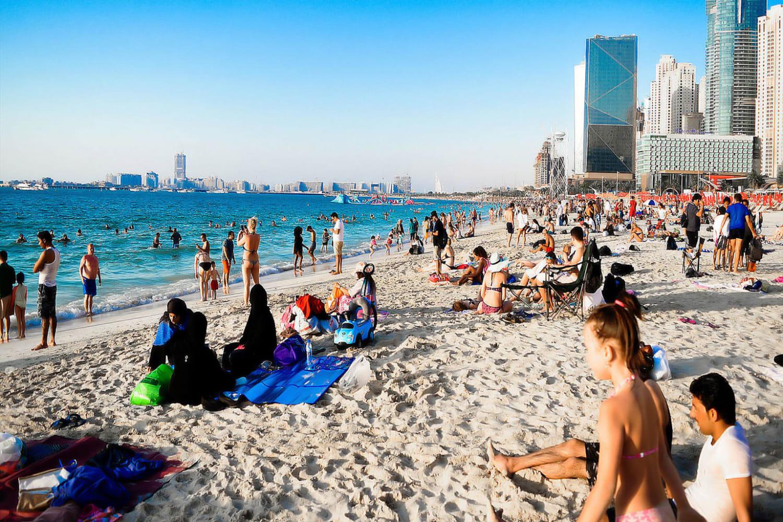 Dubai Tour Sightseeing 4