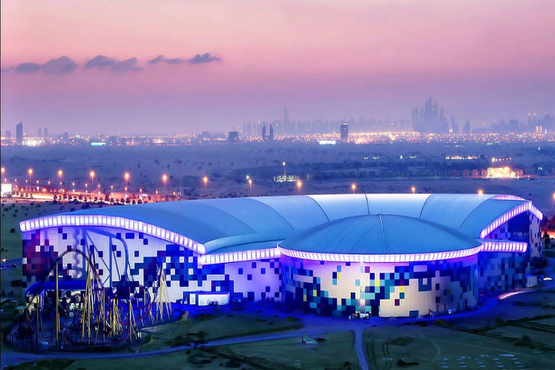 Dubai Tour Sightseeing 6