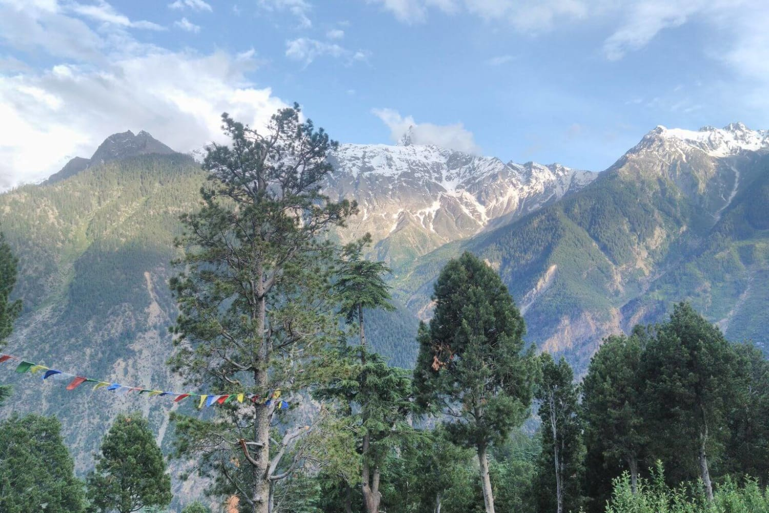 Himachal Tour Sightseeing 3