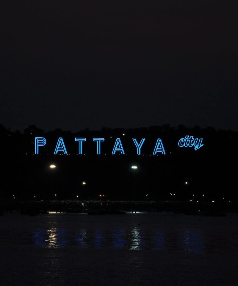 Amazing Thailand (Bangkok-Pattaya) Package
