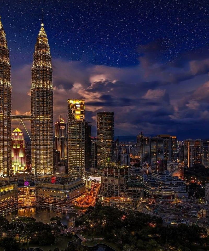 Idyllic Malaysia Tour Package