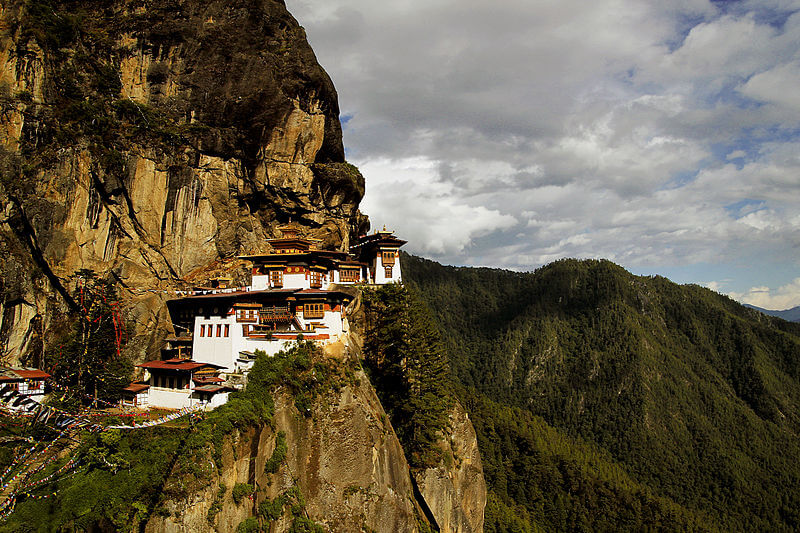Bhutan Tour Sightseeing 1