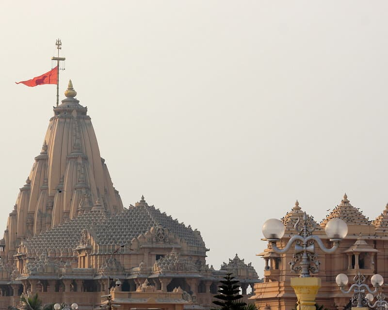 Alluring Gujarat family Package
