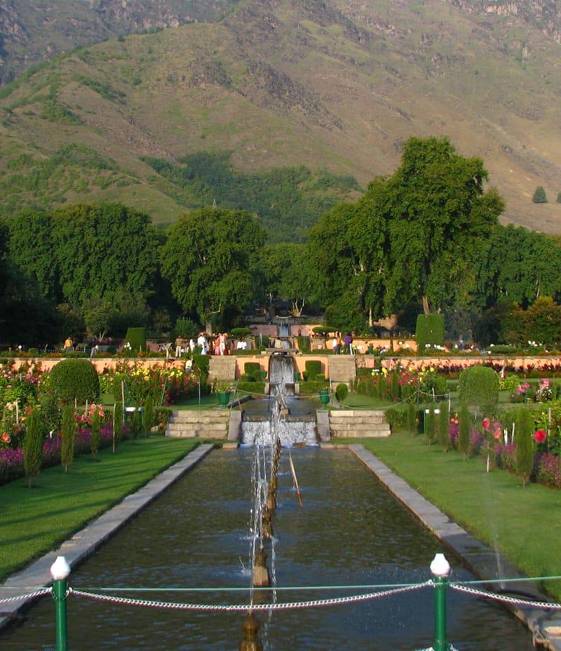 Kashmir Heaven Tour Package