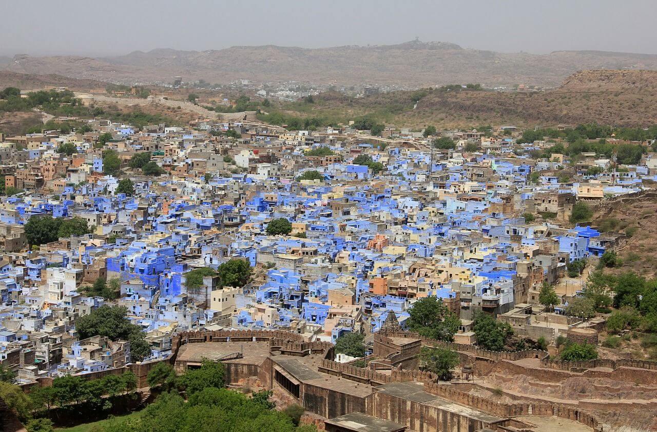 Traditional Rajasthan Tour Sightseeing 5