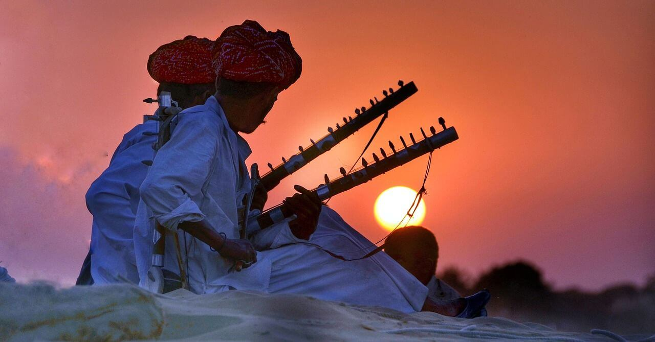 Traditional Rajasthan Tour Sightseeing 6