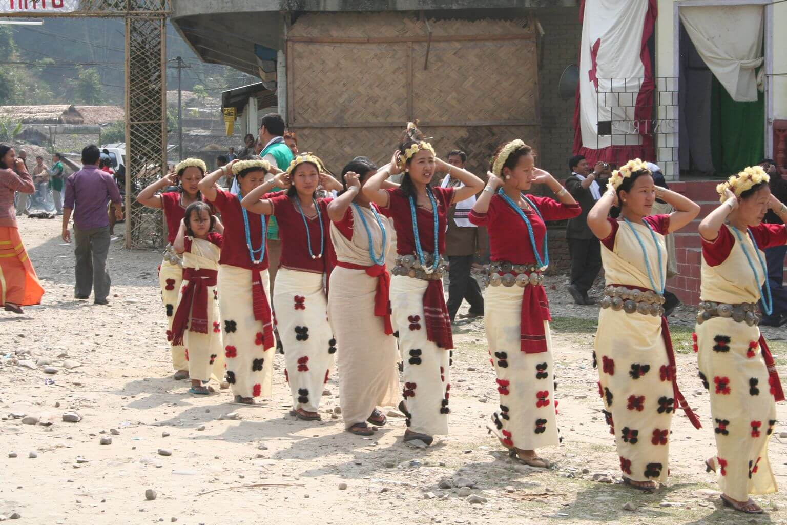 Exotic Arunachal Tour Package