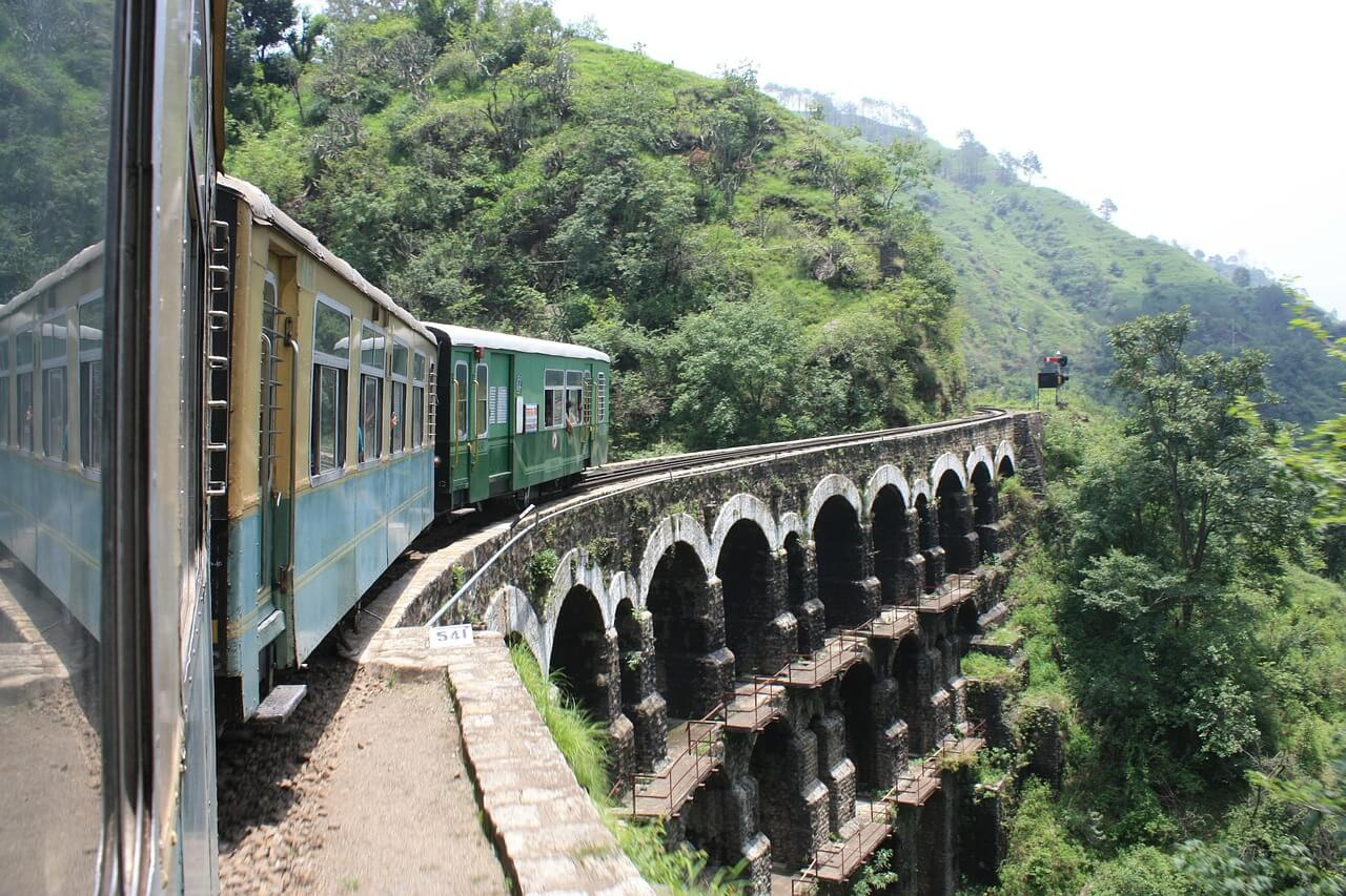 Himachal Tour Sightseeing 6