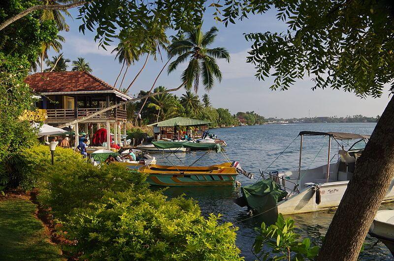 Srilanka Tour Sightseeing 1