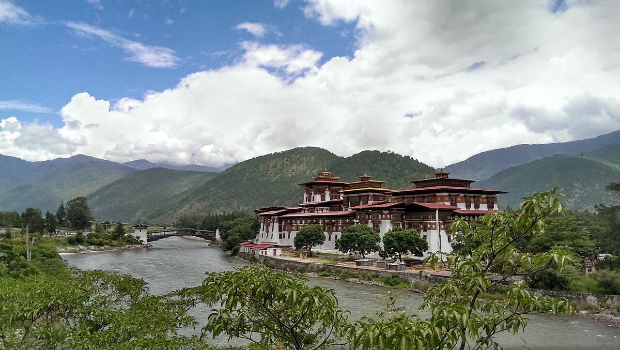 Bhutan Tour Sightseeing 2