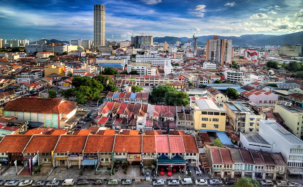 Malaysia Tour Sightseeing 4