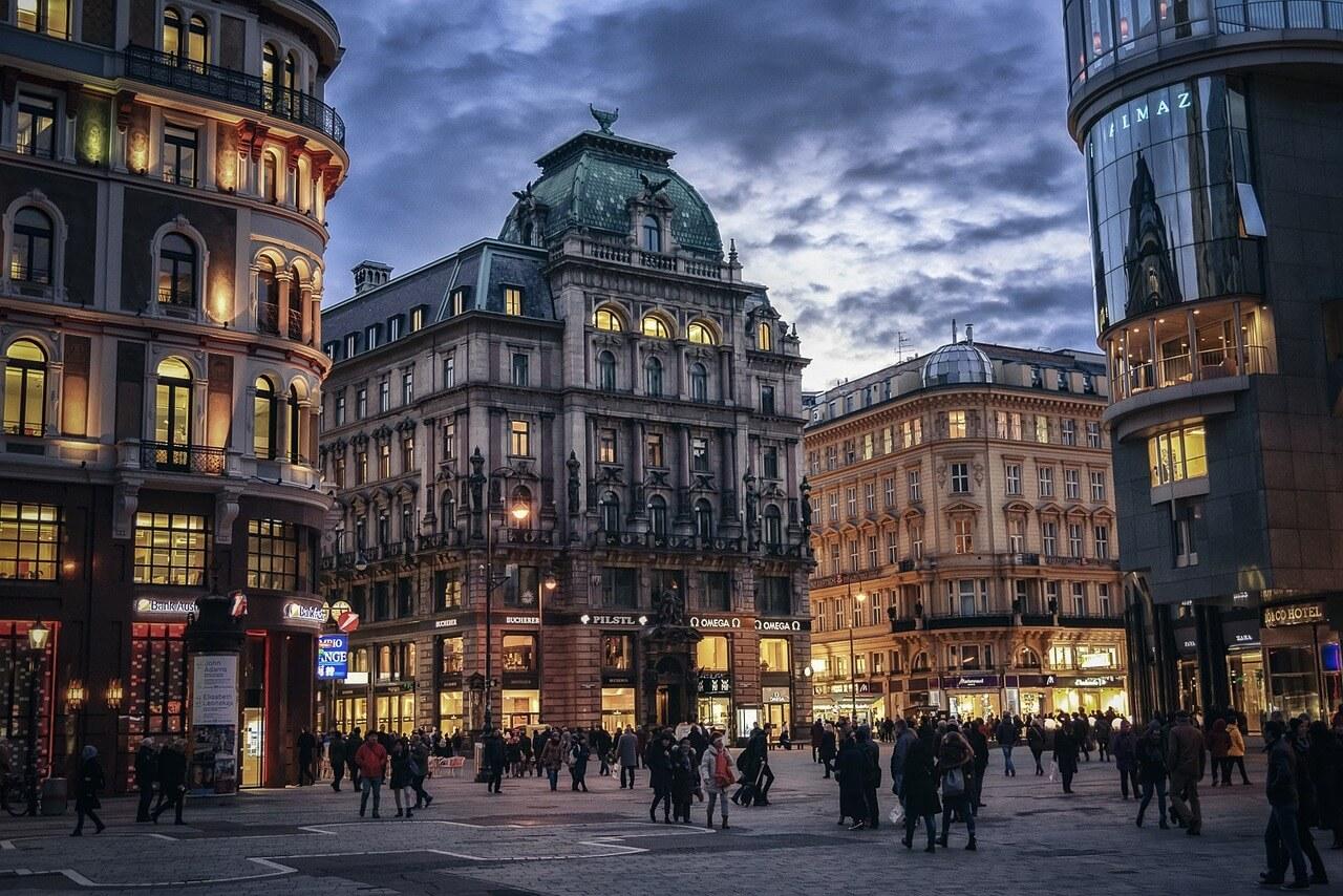 Swiss Vienna Tour Sightseeing 9