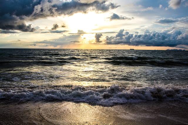 thailand beach 1
