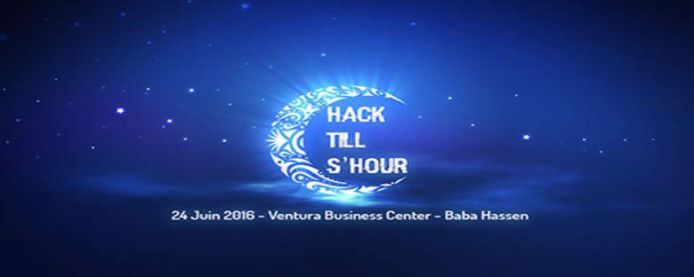 Hack Till S'hour