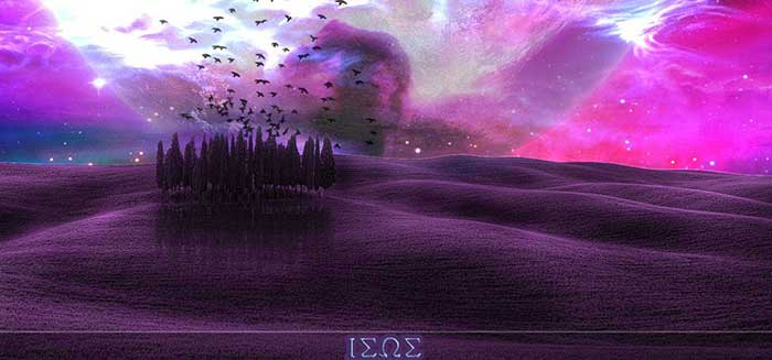 DreamIN iokn6j Το σύμπαν συνωμοτεί