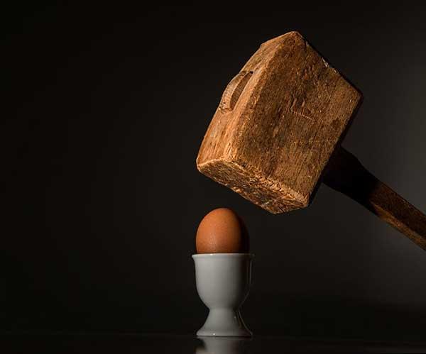 egg hammer fpdhpb afyfcq Εξαθλίωση και το κόστος (αναπαραγωγής) της