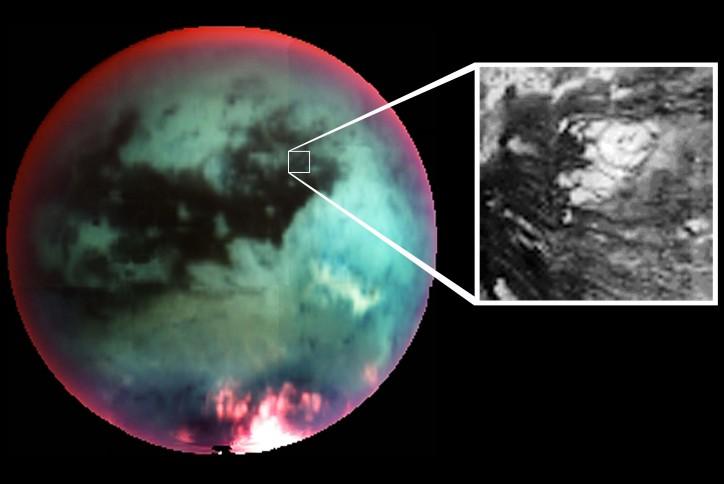 titanvolcano cassini c12 hnadl3 mg8hyj Τιτάνας   ατμοσφαιρικός και μυστηριώδης