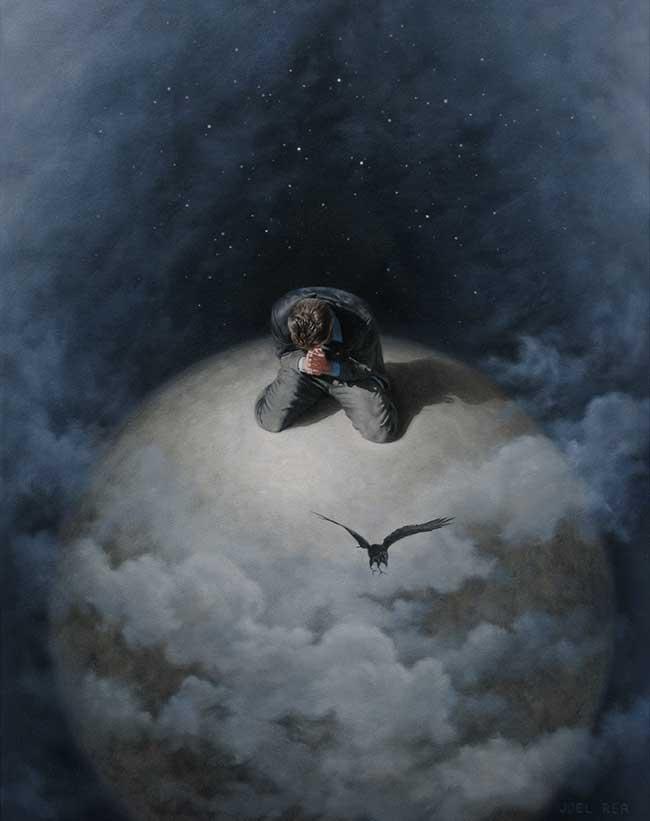 Dreams of Prayer bcioft dcofci Θεέ μου, αν είχα ένα κομμάτι ζωή...