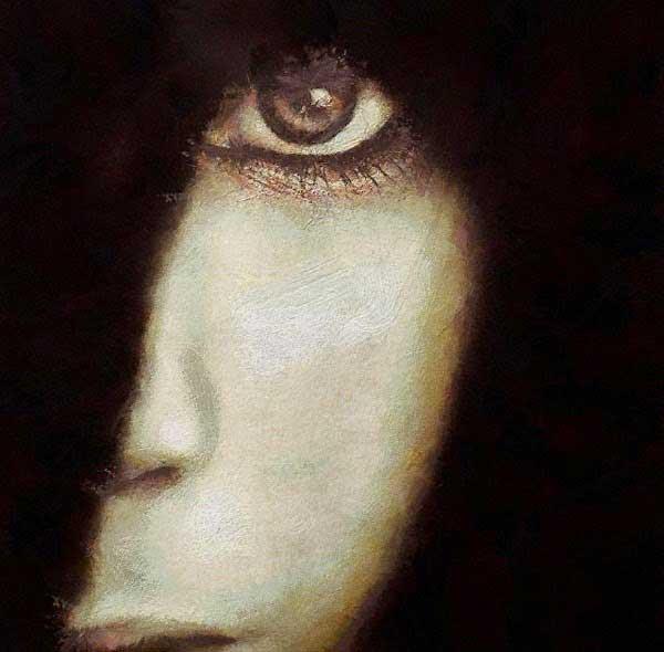 The piece liinpg zgpxjj Ιζαμπέλ Αλιέντε: Αβυσσαλέα σιωπή