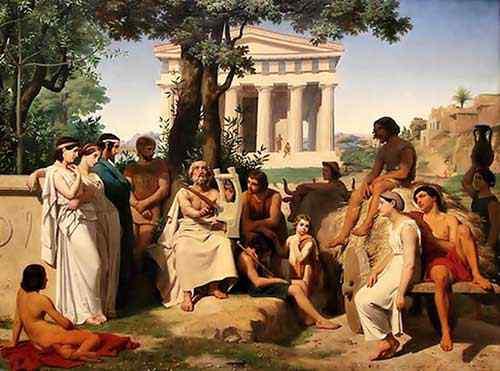 arxaiellin phj4sm f6vgig Παγκόσμιος θαυμασμός για την ανωτερότητα της Ελληνικής