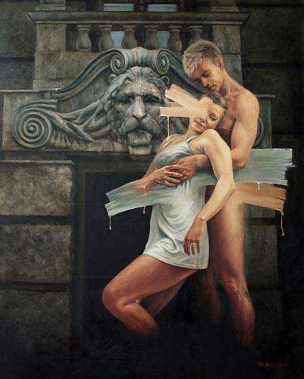 KrassimirKolev s5mlga qmagpp Τί είναι ο έρωτας – Ρ.Γκρέιβς