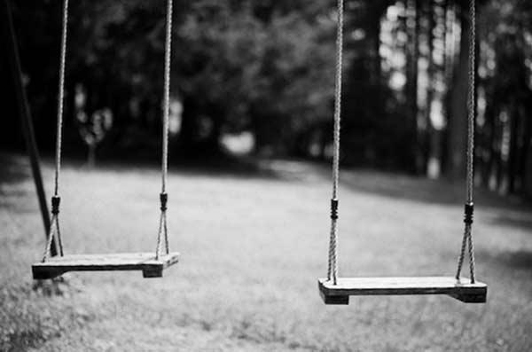 empty swings ql5hx6 Μέτρα αυτούς που θα σου μείνουν...