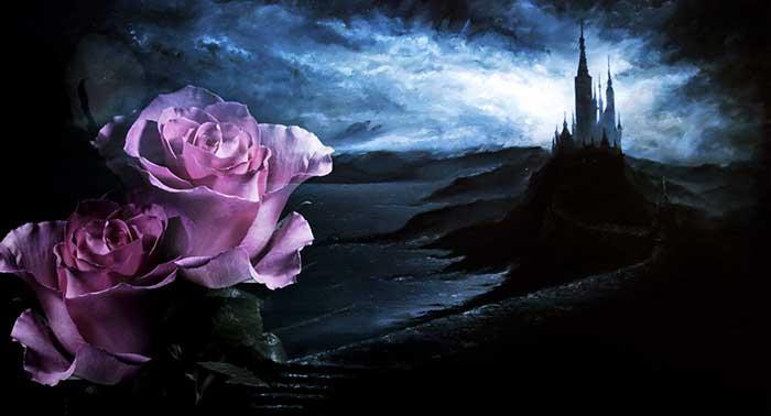 hymnes qdrdvg Μα πρέπει πάντα η αυγή να επιστρέφει; Ύμνοι Στη Νύχτα