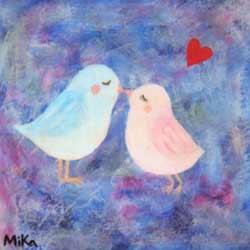 mika art qhojou txzaha Ένα πάθος, μια ορμόνη και ένα φιλί