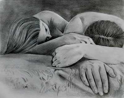 arge uuow8c ud09w8 Ένα πάθος, μια ορμόνη και ένα φιλί