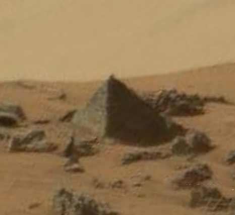 Mars Pyramid 154711f099 154713c223 Ο Άρης και οι απίθανες πιθανότητες