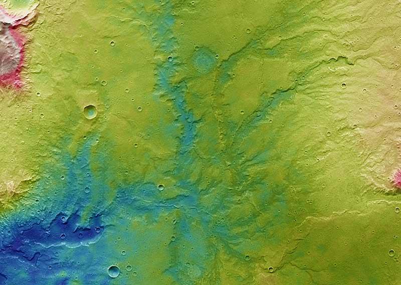 oonetwork on Mars Οι περιπέτειες της ανθρωπότητας στον πλανήτη Άρη