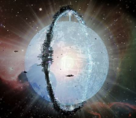 Dyson tabi rji4jx z9ipxk Ψάχνοντας UFO στο μυστηριώδες άστρο της Τάμπι
