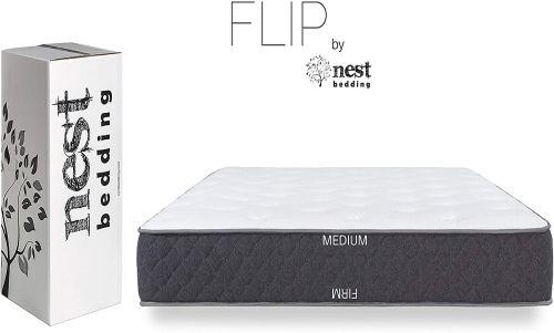 Nest Natural Mattresses