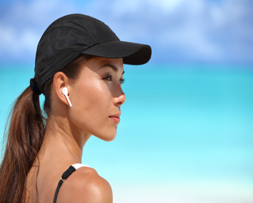 Adjustable Noise Cancellation Earbuds