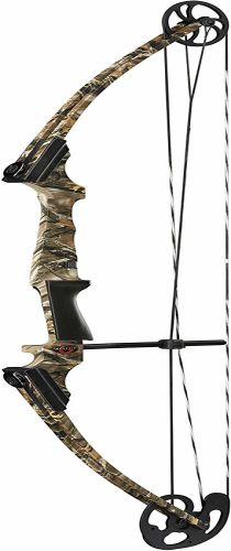 Genesis Youth Compound Bow